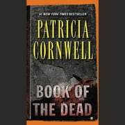 Book of the Dead - Scarpetta (Book 15) audiobook by Patricia Cornwell