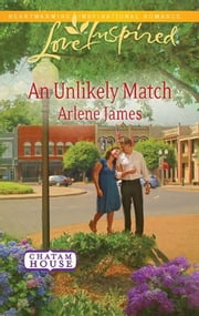 An Unlikely Match ebook by Arlene James