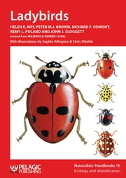 Ladybirds ebook by Helen E. Roy,Peter M. J. Brown,Richard F. Comont,Remy L. Poland,John J. Sloggett
