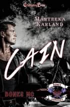 Cain ebook by