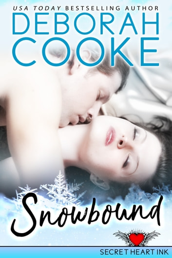 Snowbound ebook by Deborah Cooke