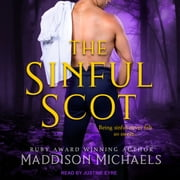 The Sinful Scot audiobook by Maddison Michaels