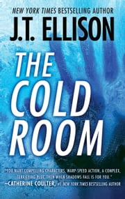 The Cold Room ebook by J.T. Ellison