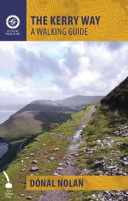 The Kerry Way: A Walking Guide ebook by Dónal Nolan