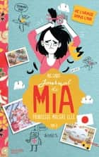 Journal de Mia - Tome 8 - De l'orage dans l'air ebook by Meg Cabot