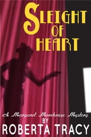 Sleight of Heart ebook by Roberta Tracy