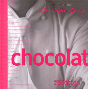 Chocolat ebook by Christophe Leroy