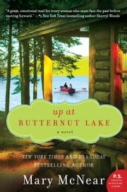 Up at Butternut Lake - A Novel ebook by Mary McNear