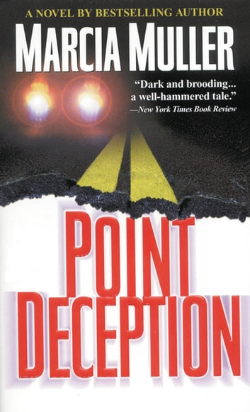 Point Deception eBook by Marcia Muller