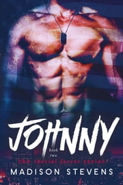 Johnny - #2 ebook by Madison Stevens