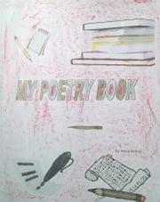 My Poetry Book ebook by Kelvin Kellner