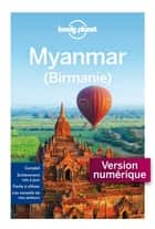 Myanmar 8ed ebook by LONELY PLANET