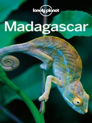 Lonely Planet Madagascar ebook by Lonely Planet,Emilie Filou,Paul Stiles