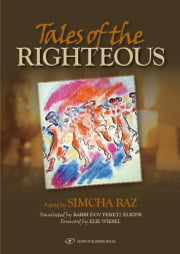 Tales of the Righteous ebook by Simcha Raz