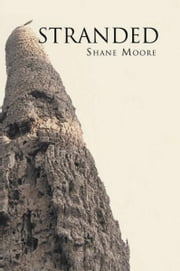 Stranded ebook by Shane Moore