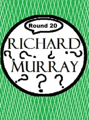 Richard Murray Thoughts Round 20 ebook by Richard Murray