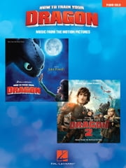 How to Train Your Dragon Songbook - Music from the Motion Picture ebook by John Powell