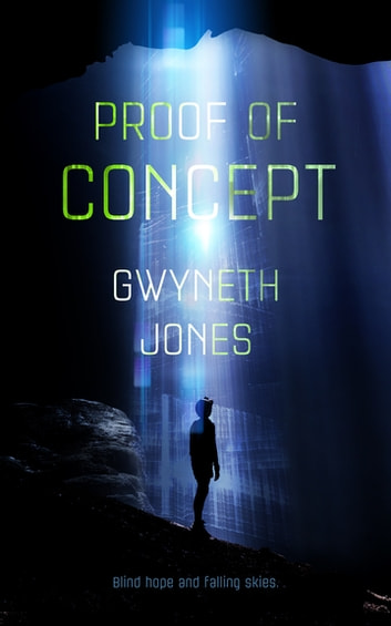 Proof of Concept 電子書 by Gwyneth Jones