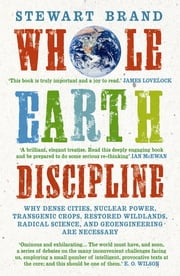 Whole Earth Discipline ebook by Stewart Brand