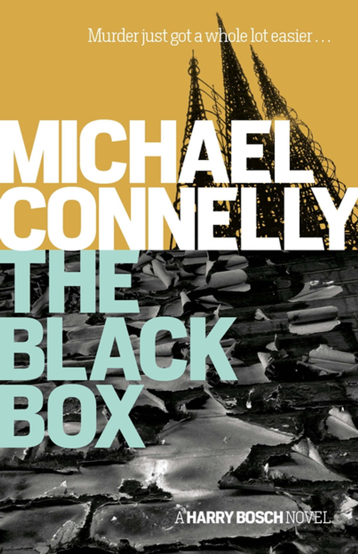 the black box michael connelly free pdf