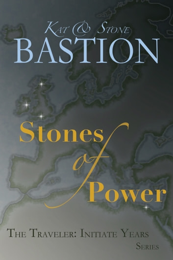 Stones of Power ebook by Kat Bastion,Stone Bastion