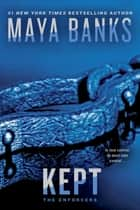 Kept ebook by Maya Banks