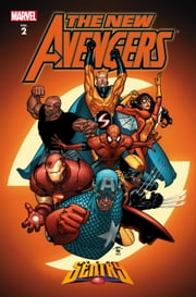 New Avengers Vol. 2: The Sentry ebook by Brian Michael Bendis,Steve Mcniven