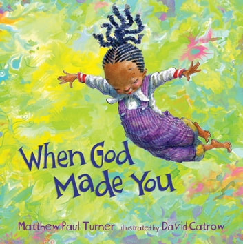 When God Made You ebook by Matthew Paul Turner