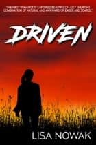 Driven ebook by Lisa Nowak