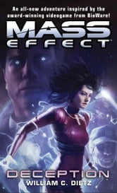 Mass Effect: Deception ebook by William C. Dietz
