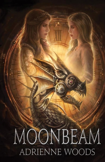 Moonbeam - Beam Series, #1 ebook by Adrienne Woods