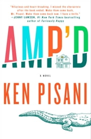 Amp'd ebook by Ken Pisani