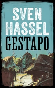 GESTAPO - Edition Française eBook by Sven Hassel