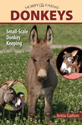 Donkeys ebook by Anita  Gallion