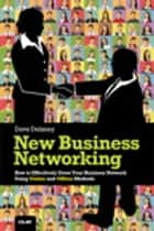 New Business Networking ebook by Dave Delaney