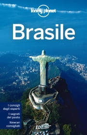Brasile ebook by Regis St Louis, Lonely Planet