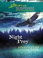 Night Prey ebook by Sharon Dunn