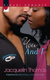 You and I ebook by Jacquelin Thomas