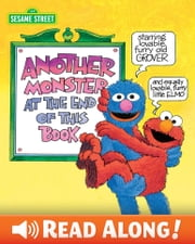Another Monster at the End of This Book (Sesame Street Series) ebook by Jon Stone,Michael Smollin