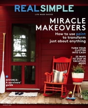 Real Simple - Issue# 8 - TI Media Solutions Inc magazine