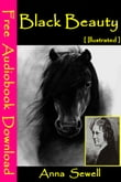 Black Beauty [ Illustrated ]
