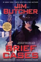 Brief Cases 電子書 by Jim Butcher