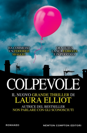 Colpevole eBook by Laura Elliot