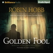 Golden Fool audiobook by Robin Hobb