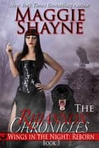 The Rhiannon Chronicles ebook by