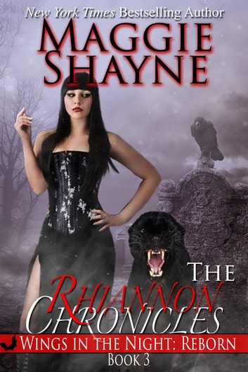 The Rhiannon Chronicles ebook by Maggie Shayne