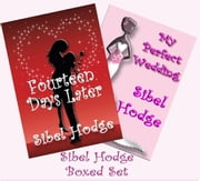 Romantic Comedy Box Set (Helen Grey Series Books 1 & 2) ebook by Sibel Hodge