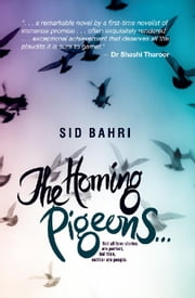 The Homing Pigeons ebook by Sid Bahri