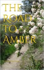 The Road to Amber ebook by Barbara Bretana