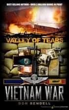 Valley of Tears ebook by Don Bendell